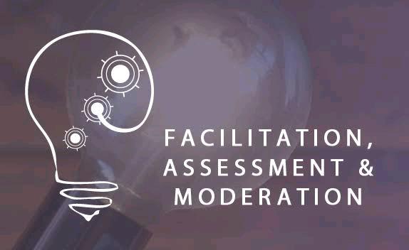 MICT Seta Facilitation, Assessing and Moderation services