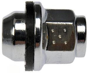 New-Lug-Nut-21-mm-Hex-M12-1-25-Fits-40224-4Z000-4Z400-ZP53A-Dorman-611-210-1