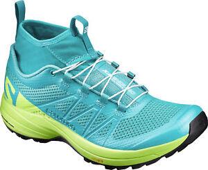 Détails sur Salomon XA Enduro Femme Trail Chaussures De