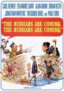 The-Russians-Are-Coming-The-Russians-Are-Coming-New-DVD-Subtitled