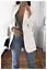 Women-Slim-Casual-Blazer-Jacket-Top-Outwear-Long-Sleeve-Career-Formal-Long-Coat thumbnail 21