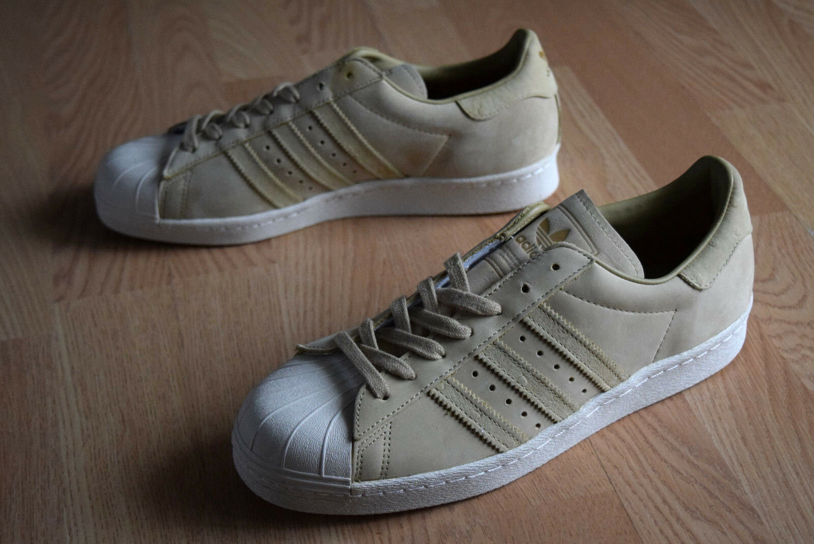 Adidas Superstar 80s  43 44 44,5 45  80s BY2507 cAmPuS sTan smitH forUm dEcadE 80's b01d3d