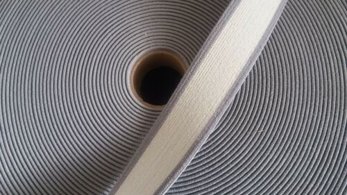 Per METRO forte Elastici Fettuccia 35MM Superior Quality SELLA Maker cinture Craft//