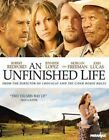 Unfinished Life 0031398174349 Blu-ray Region a