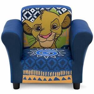 Delta-Children-Kids-039-Disney-The-Lion-King-Upholstered-Chair-Multi-GallyHo