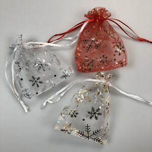 Christmas Gift Candy Wedding Favour