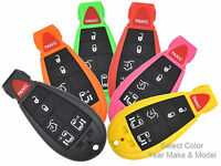 Best Replacement Keyless Entry Remote Key 6button For Dodge Chrysler Minivan