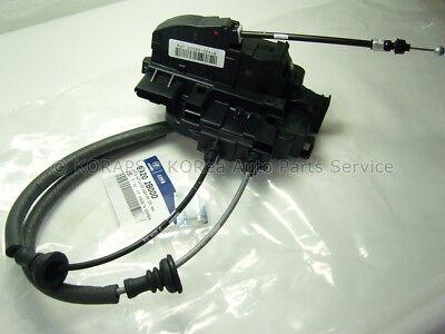81420-2B000 Door Lock Actuator Rear Right For 2007 2008 2009 Hyundai Santa Fe