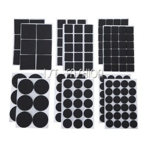 Image Is Loading 180pcs Self Adhesive Rubber Feet Per Non Slip