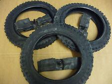 3. 12 1/2 X 2 1/4 Neumáticos & Cámaras De Aire Nuevo Buggy Cochecito Pram Bike 12X2.125 Nuevo
