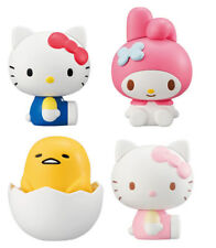 Bandai Cap Chara Sanrio Characters 1 Gashapon Figure My Melody