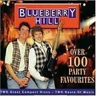 Blueberry Hill - Over 100 Party Favourites (2005)
