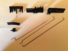 Pioneer PL-600 Turntable Parts Tonearm Elevation Speed Size Play KNOB