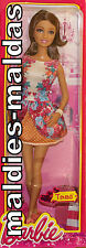 Barbie Fashionistas Teresa Glam Party BCN41 NEU/OVP Puppe.