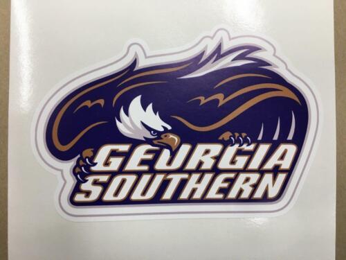 Georgia Southern University cornhole board or vehicle decal(s)GS2