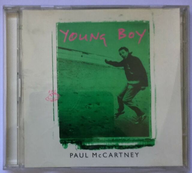 Young Boy by Paul McCartney (Parlophone, 1997) (CD One) : Very Good.