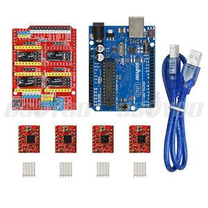 Драйвера для Arduino Uno