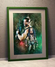 Predator - A3 Poster