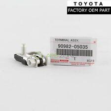 GENUINE TOYOTA TUNDRA TACOMA LEXUS LX470 POSITIVE BATTERY TERMINAL 90982-05035