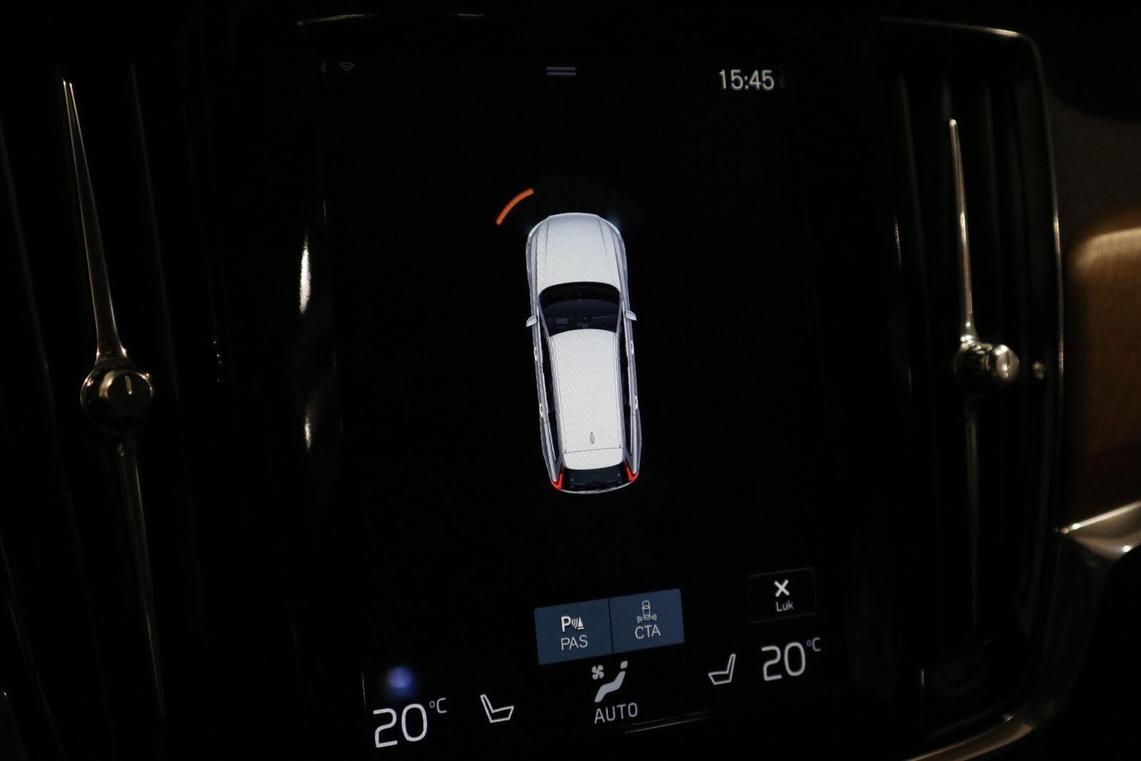 Volvo V90 2,0 D5 235 Inscription aut. AWD - billede 7