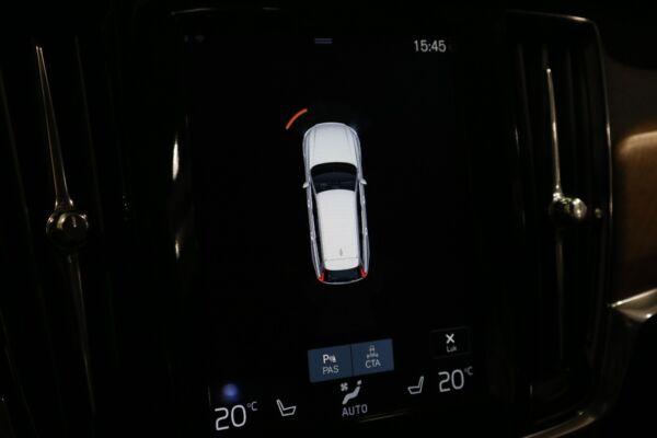 Volvo V90 2,0 D5 235 Inscription aut. AWD billede 7