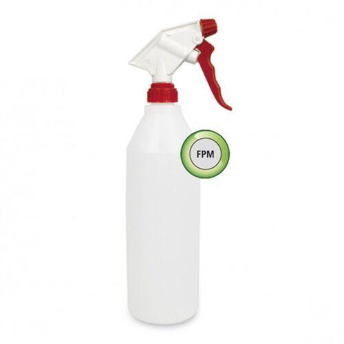 MESTO Handzerstäuber 3111 P Spühflasche Sprayflasche 1 Liter FPM Dichtung