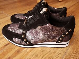 Liu Jo Sneakers ragazza Look Uk3 Eu36 Great da design donna di wrgqwZ08
