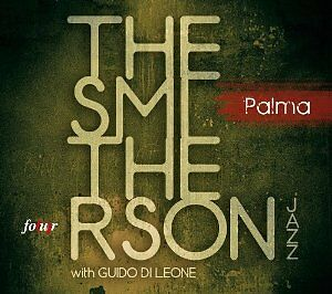 SMITHERSON-JAZZ-PALMA-CD-POP-ROCK-ITALIANA