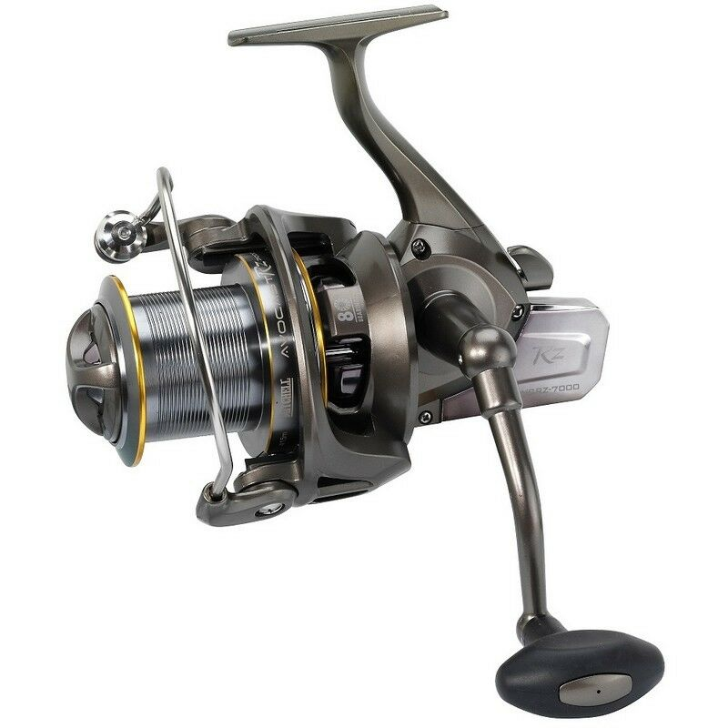 Mitchell Avocast RZ 7000  Fixed Spool Reel  export outlet