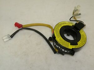 Details about MITSUBISHI CARISMA 2000 LHD STEERING WHEEL AIRBAG SQUIB SLIP  RING