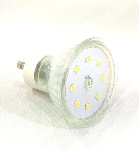 Einbauspot LED installation projecteur k92155 Lampe gu10 5w smd Installation Cadre LED 230v