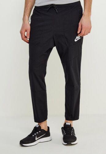Tama Xxl negro Advance o 885931 15 2xl Sportswear 010 tejidos Pantalones Nike nCzwPq0Fa