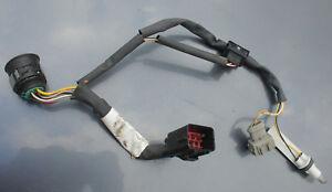 2005 06 07 2008 2009 volvo s60 - v70 xc70 oem headlight wiring harness  30763548 | ebay  ebay