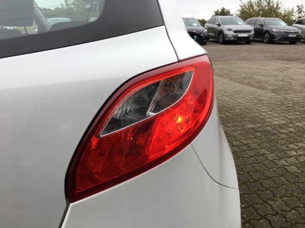 Mazda 2 1,3 Go - billede 3