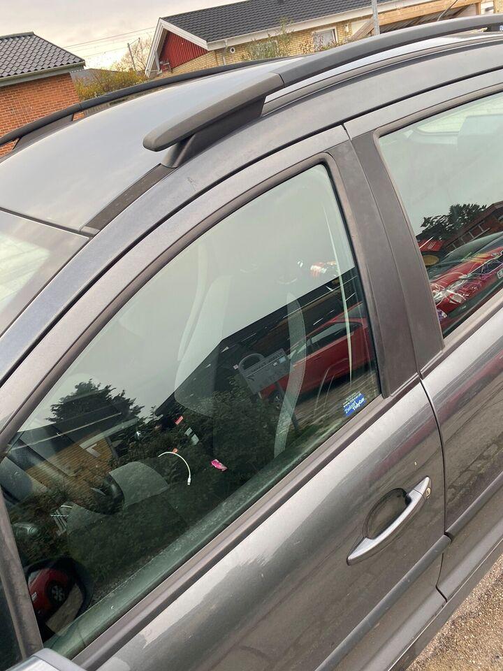 Peugeot 207, 1,4 XR+ SW, Benzin