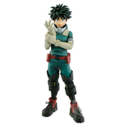 My Hero Boku no Hero Academia Age of Heroes Midoriya Izuku Figure New Toy No Box