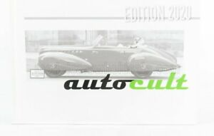 AUTOCULT / CATALOGO | LIBRO FOTOGRAFICO AUTOCULT - 184 PAGES - BOOK OF THE YE...