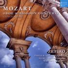 Konzerte für Oboe und Fagott/Concertone von Ensemble Zefiro (2012)