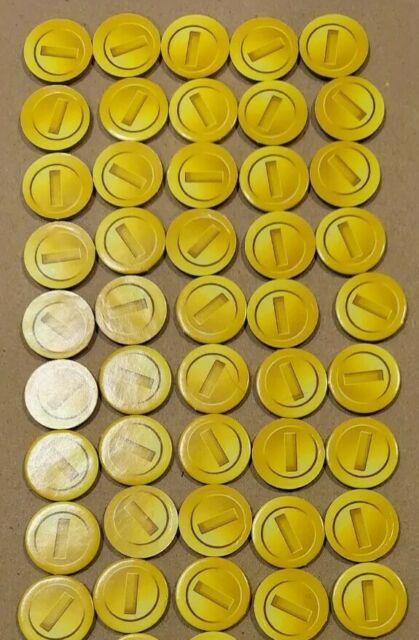 mario monopoly extra coins