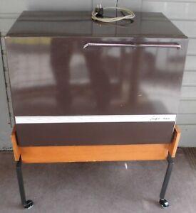 Vintage Frigo Bar Wagen Kuhlschrank Minibar 50er Jahre Standort Ruhrgebiet Ebay