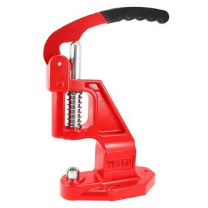 Green-Grizzly-Universal-hand-press-machine-for-rivets-fasteners-and-eyelets-BBX