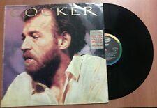 """COCKER JOE - COCKER   33 giri 12"""" LP"""