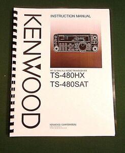 kenwood automobile manuals