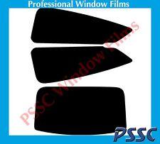 Citroen C4 3 Door Hatchback 2004-2010 Pre Cut Window Tint / Window Film / Limo