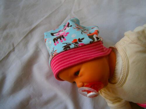 ♥ Handmade ♥ angrauht hiver hafenkitz ♥ Beanie ♥ Casquette ♥ Enfants Casquette ♥ Taille 38-58 ♥ dawanda ♥