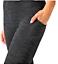 miniatuur 7 - Mondetta Women's Active High Waisted Leggings Comfort Side Pockets Style 1428002