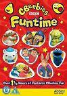 Cbeebies Funtime 5012106939189 DVD Region 2