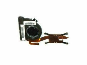 New Genuine FH for Lenovo Thinkpad P53S 20N6 20N7 CPU Cooling Fan and Heatsink 01YU197