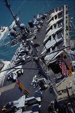 496042 USS Ranger A4 Photo Print