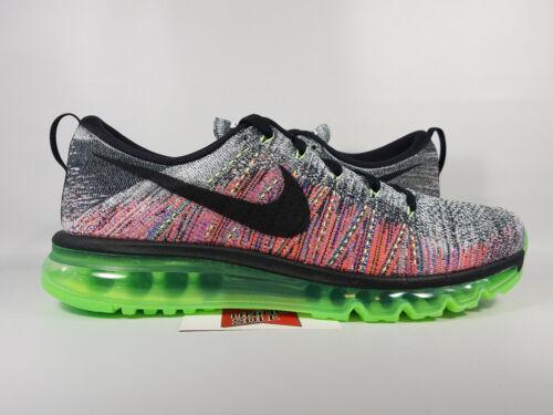 5 620469 Nike Oreo Gris 103 Multicolore Entraîneur 7 Max Vert Flyknit Ghost tdsrhQC